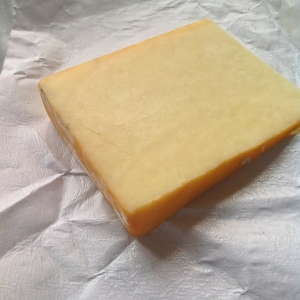 Little Hereford Smoked cheese
