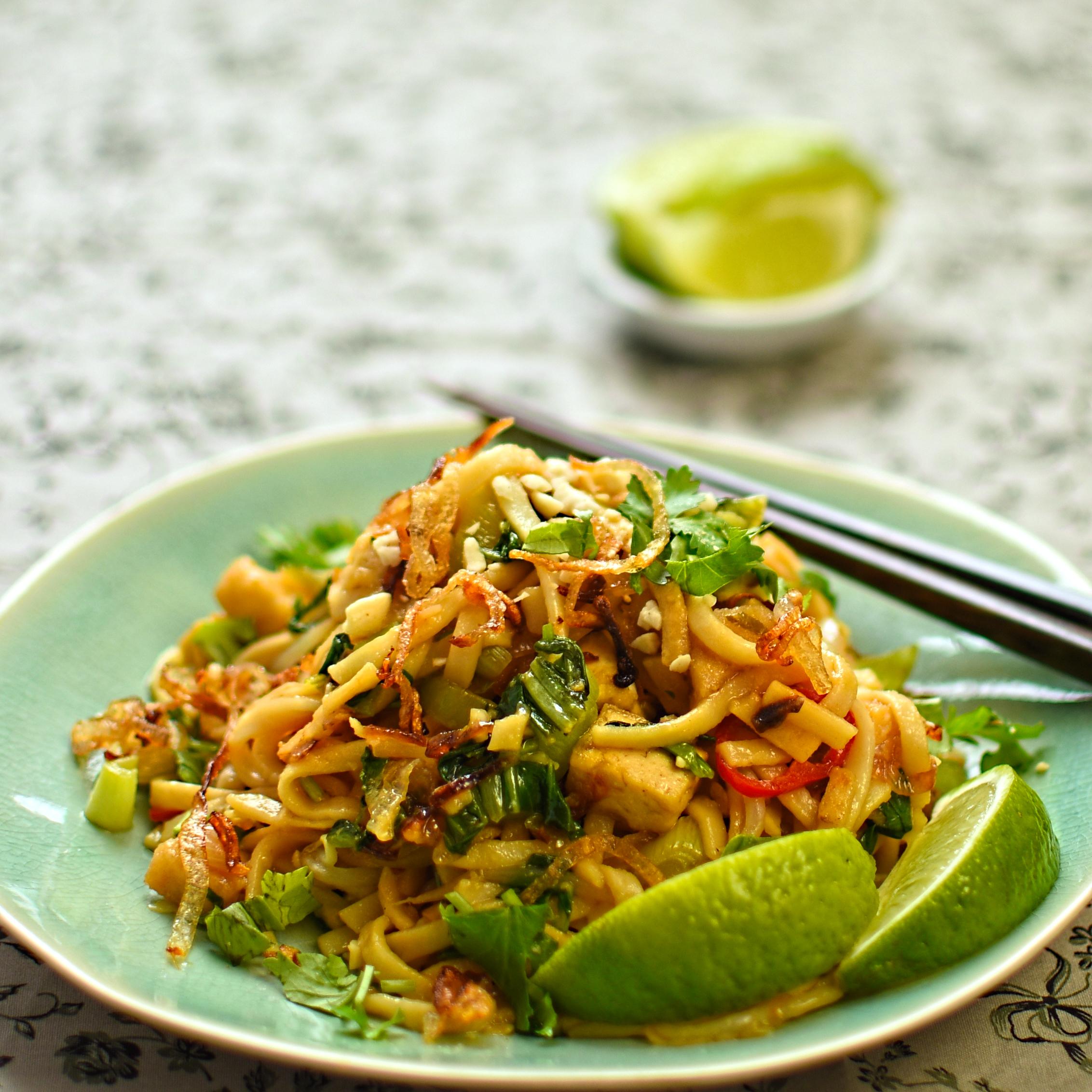 Most Popular Thai Food Recipes