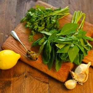 salsa verde ingredients