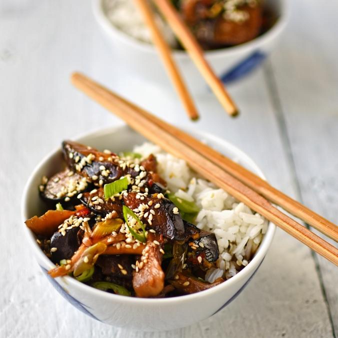 szechuan-style-mushroom-with-aubergine