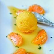 spiced-clementine-with-clementine-sorbet